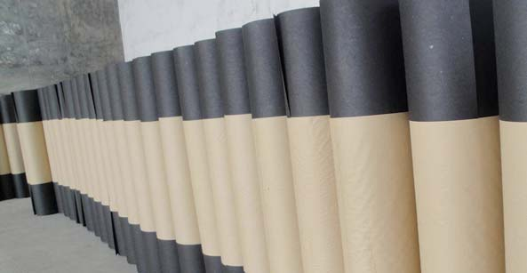 Roofing Felt Suppliers