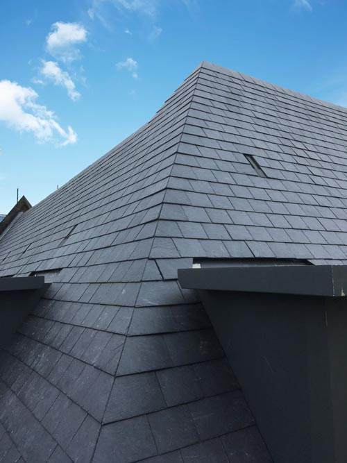 RS Miller Roofing Contact Us