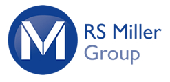 RS Miller Group Logo