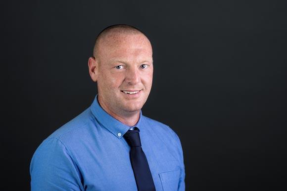 Steve Bagnall