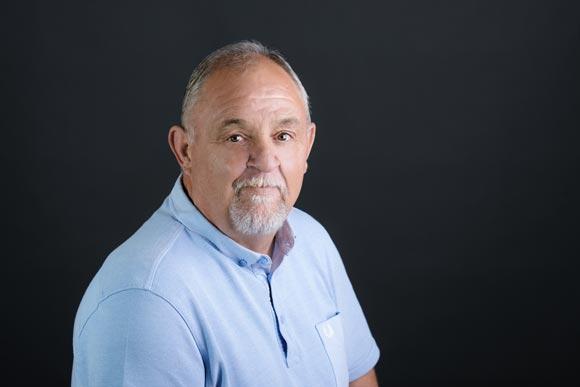 Steve Buckowczan