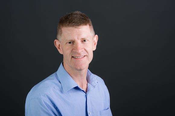 Steve Pearson